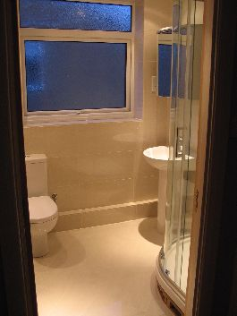 Turnkey 39 S St Albans Plumbers Plumbing In A Shower Room In St Albans 9 Bathrooms Our
