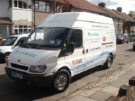 Turnkey Plumbing & Heating